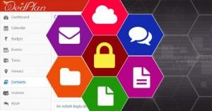 Data Security in WedPlan