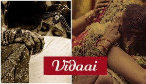 Gujarati Wedding Vidaayi