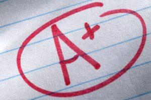 Client Service Tips - get an A+