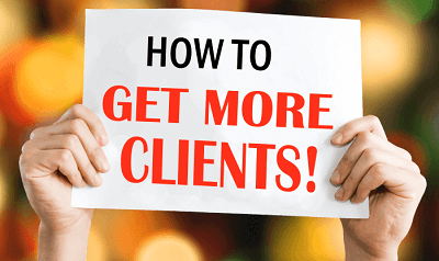 Wedding Planners - Get More Clients